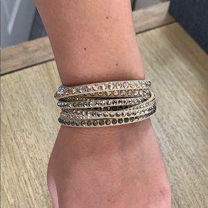 NWOT Swarovski Bracelet